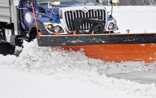 snow removal Hartford CT