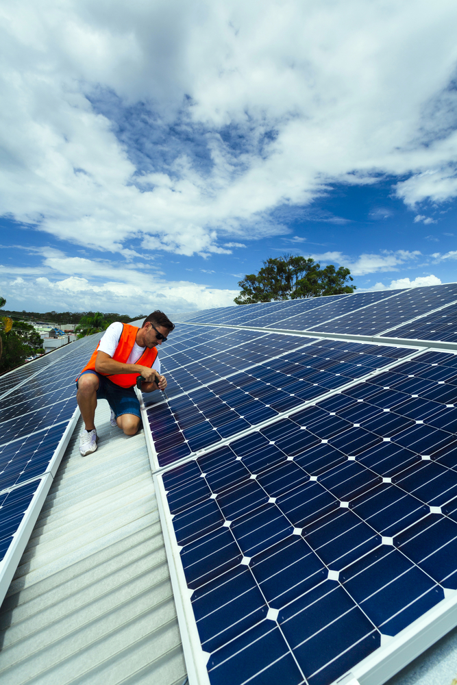 3 Ways To Cool Your Home With A Photovoltaic System
