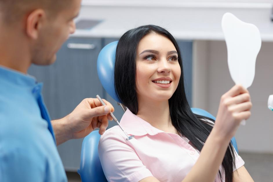 Why CEREC® & iTero® Are Ideal for Restorative Dentistry