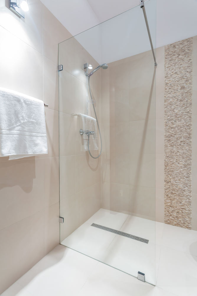 4 Ways To Prevent Soap Scum On Your Shower Doors Monsey Glass