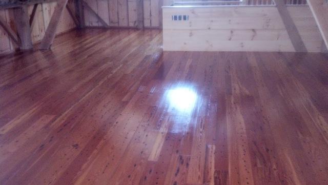 4 Reasons To Avoid Refinishing Wood Floors Yourself Jts Floor