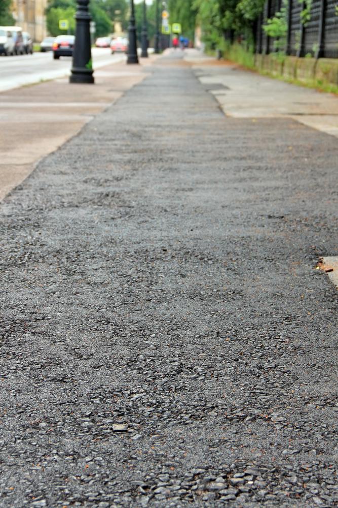 Top 3 Reasons to Handle Sidewalk Repair Immediately - Spaeth