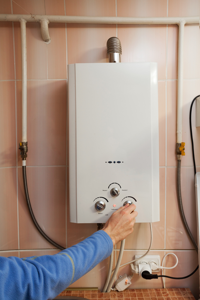 How does a water heater work minneapolis 39 plumbing for How does plumbing work