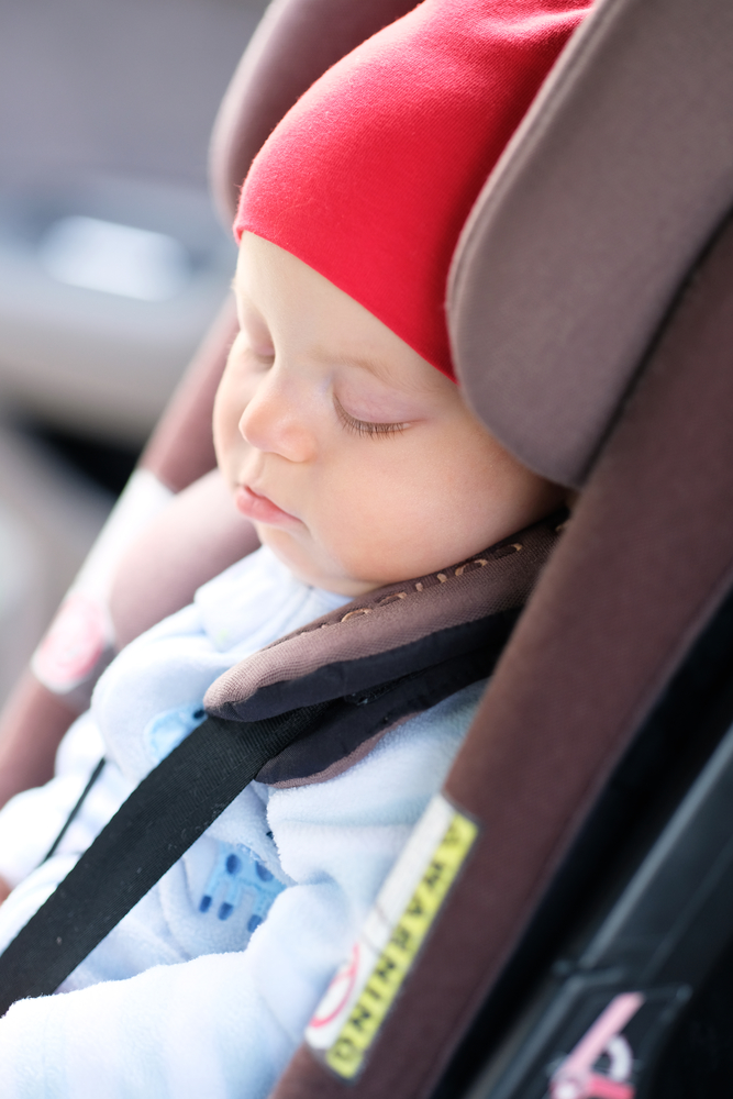 Child Passenger Safety Week 3 Laws That Car Accident Lawyers Say