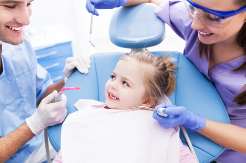 qualities to look for in a dentist