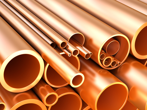 metal supplier