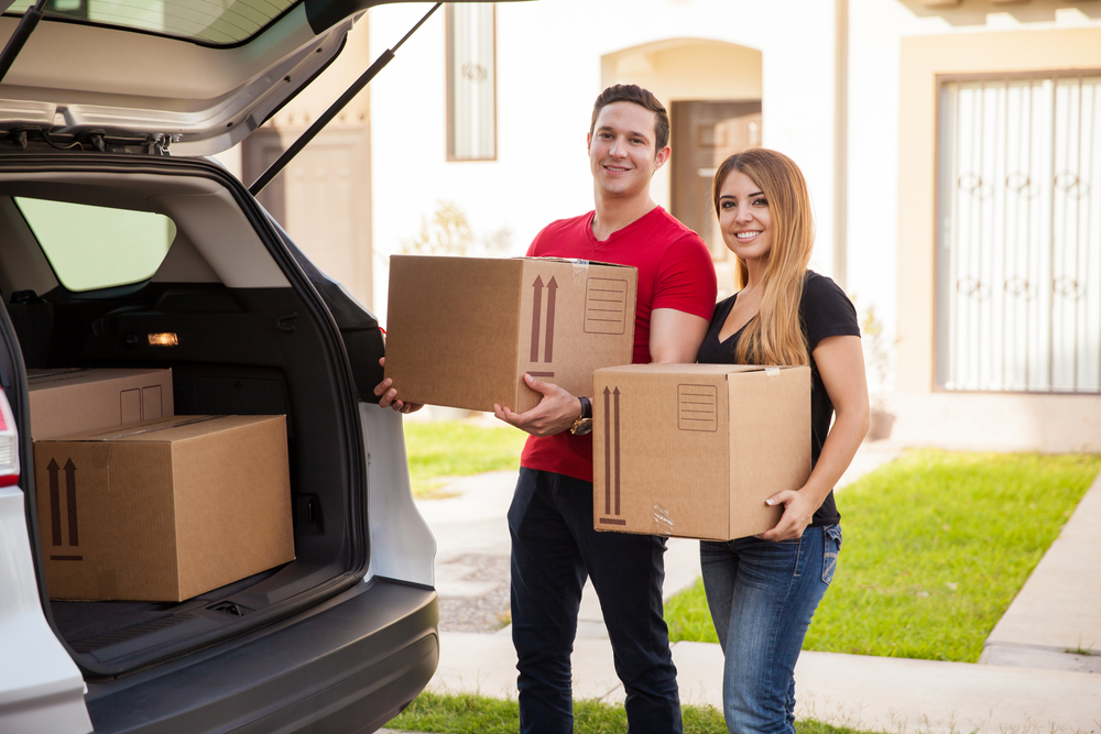 5 Items To Remove From Your Storage Unit When It S Hot