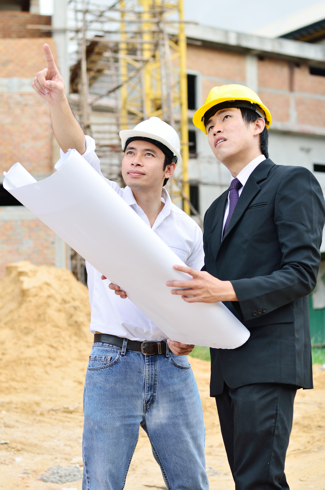 Civil Engineers At Work : Benefits of having a civil engineering firm work on your