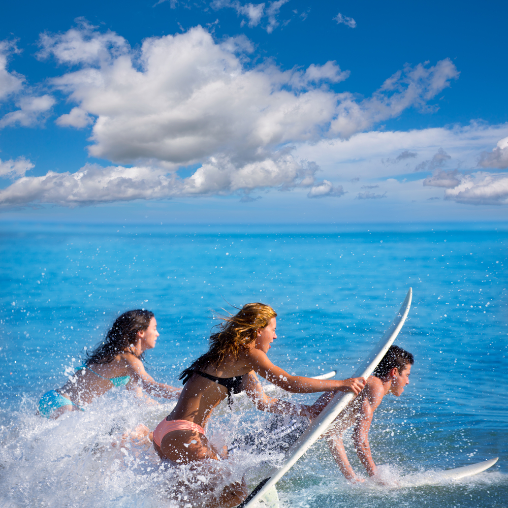 Teen Summer Travel Programs 28