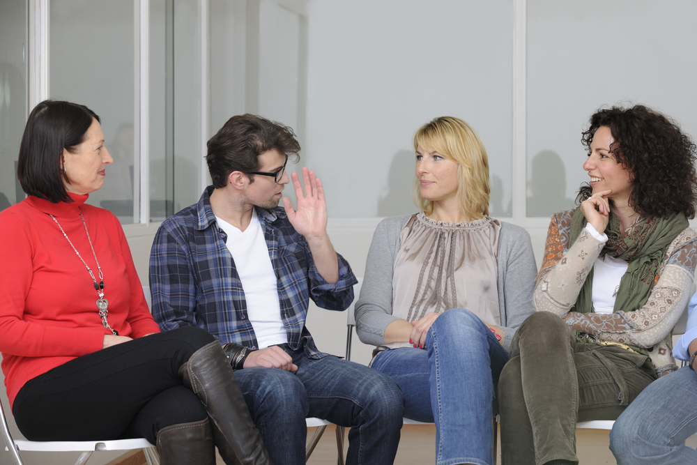 3 Benefits Of Group Substance Abuse Counseling Northkey Community