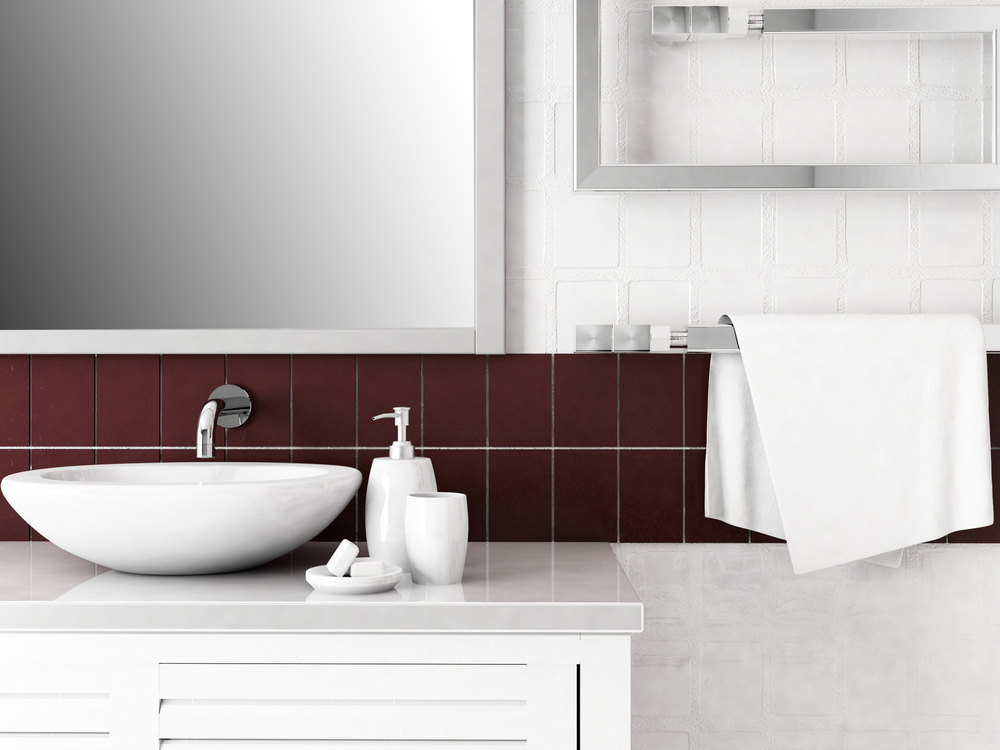 Trendy Bathroom Accessories For Simple Home Improvement Projects - Bathroom remodeling rogers ar