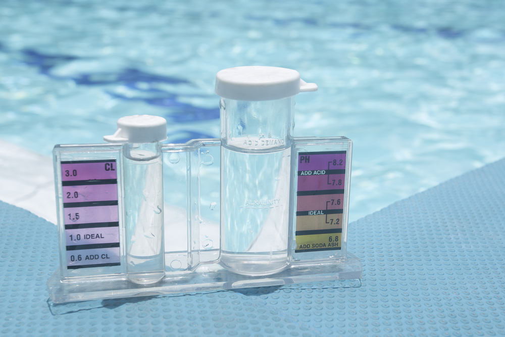 4 Facts You Should Know About Swimming Pool Chemical Combinations ...