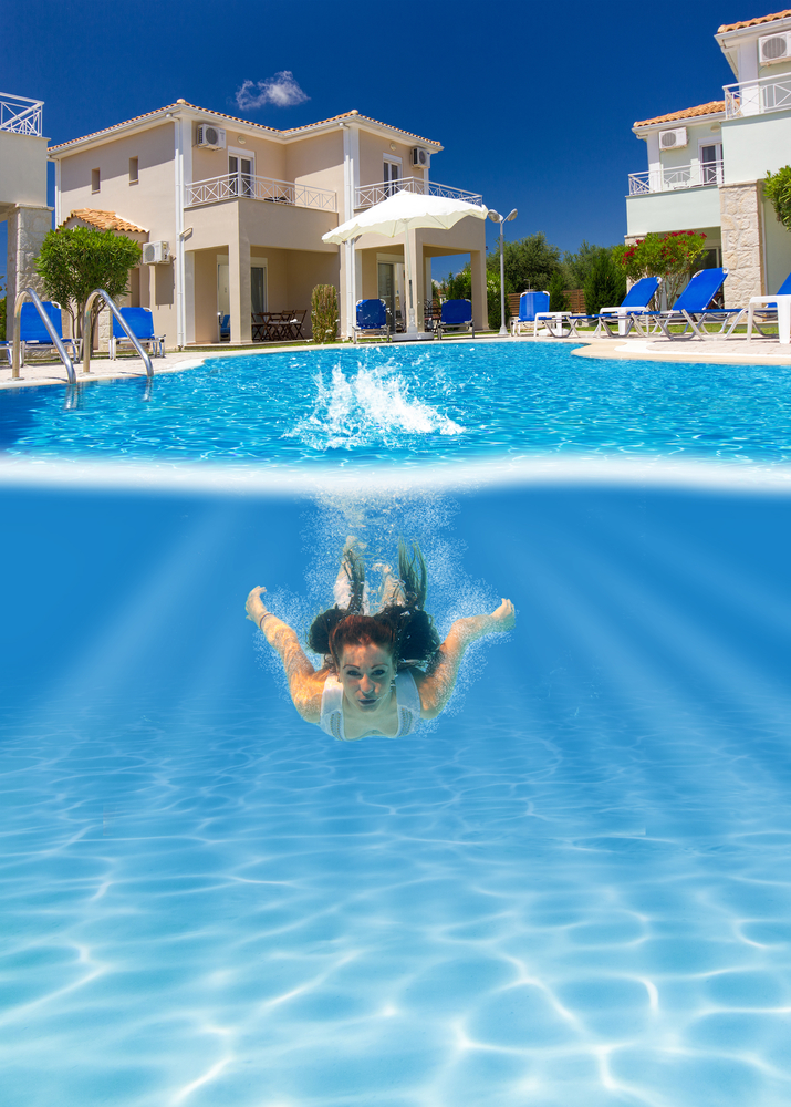 5 swimming pool opening tips from industry professionals for Swimming pool poker