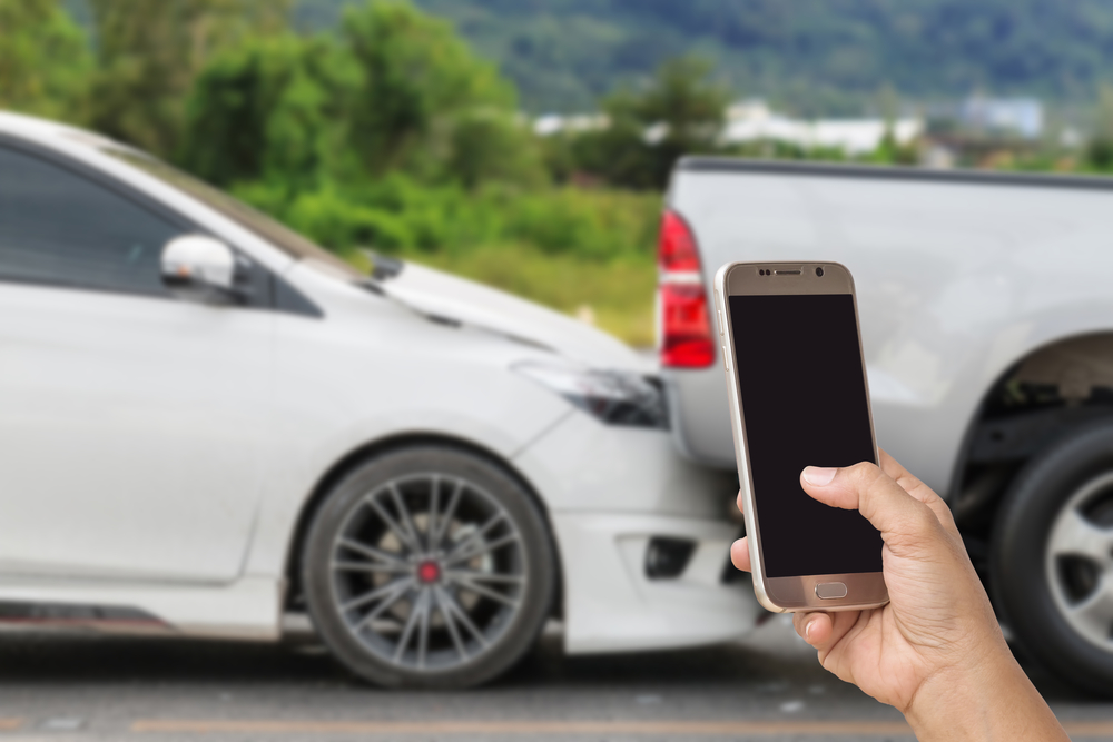 How To Prove Liability In A Car Accident