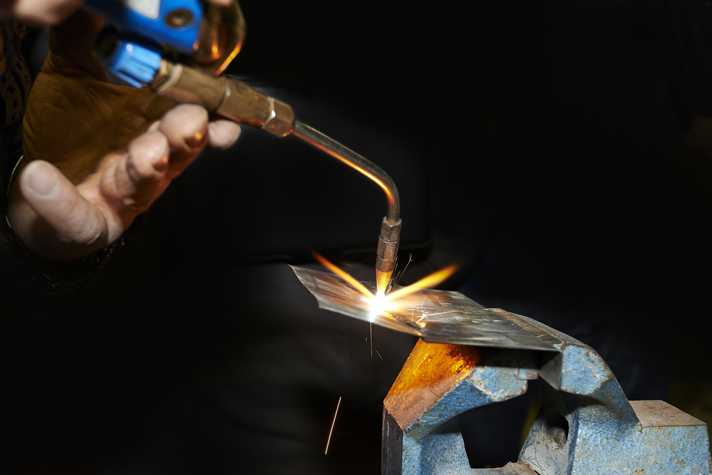 What is Gas Welding? (with pictures) gas welding