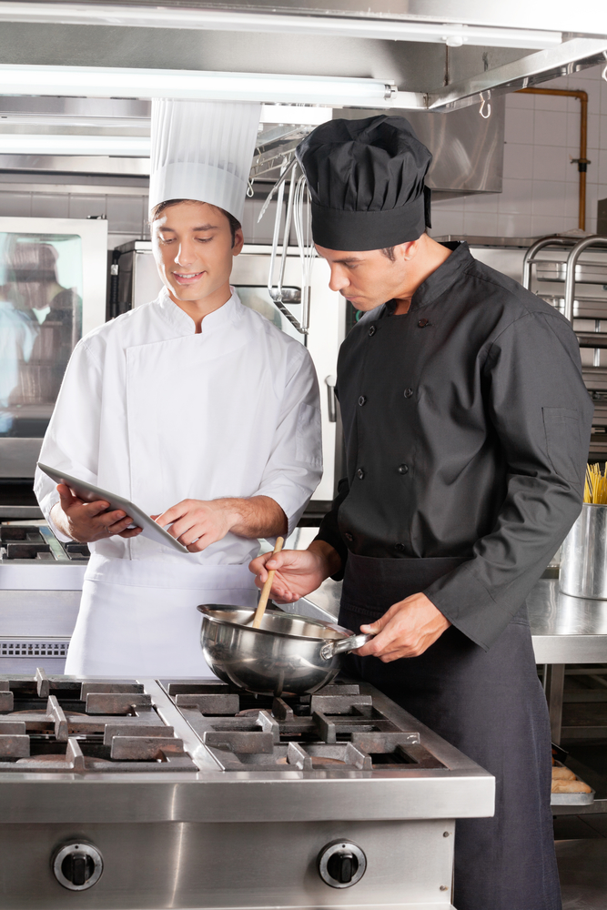 Why it 39 s important to protect your restaurant equipment for Equipement restaurant usage