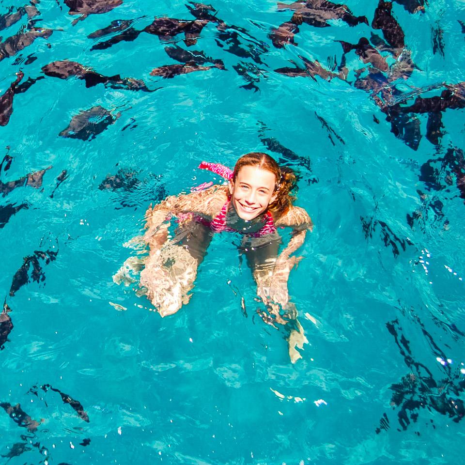 Teen Summer Travel Programs 34