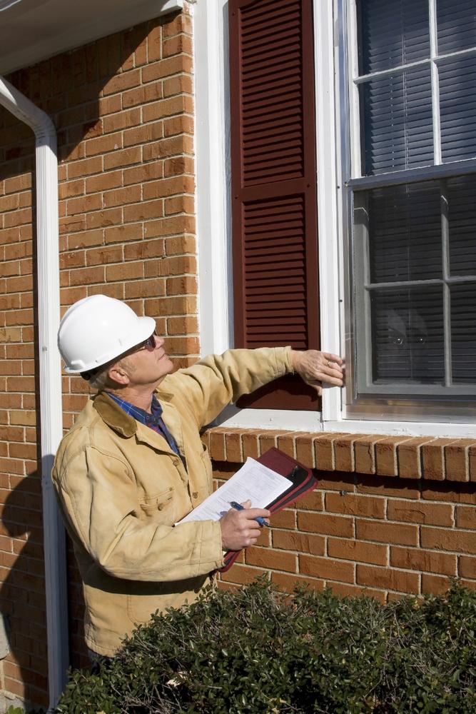 Termite inspection in Greater Cincinnati