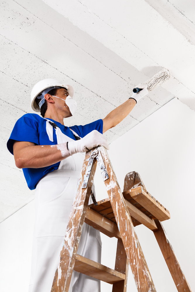 4 Lead Paint Removal Options For Your Home Or Business