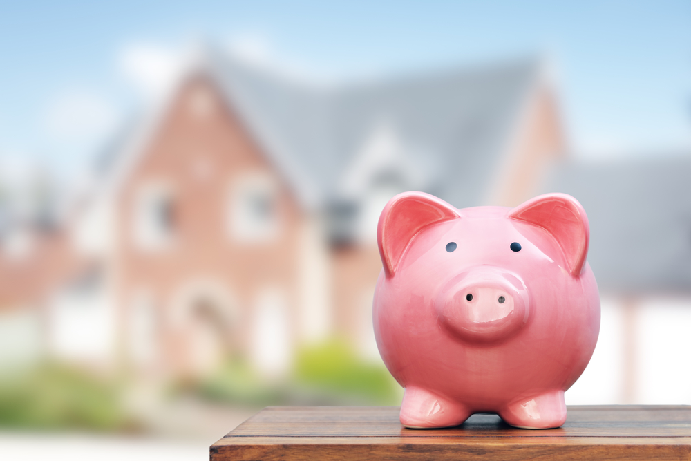 financing for homes