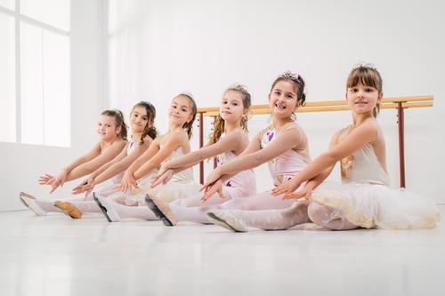 dance classes for kids