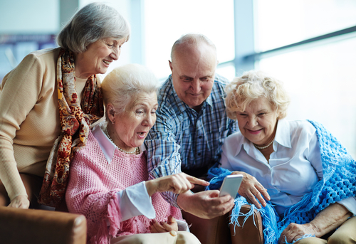 3 Signs an Independent Living Facility May Be the Best Choice for Your Loved One | The Rosedale House in Waterloo, IL