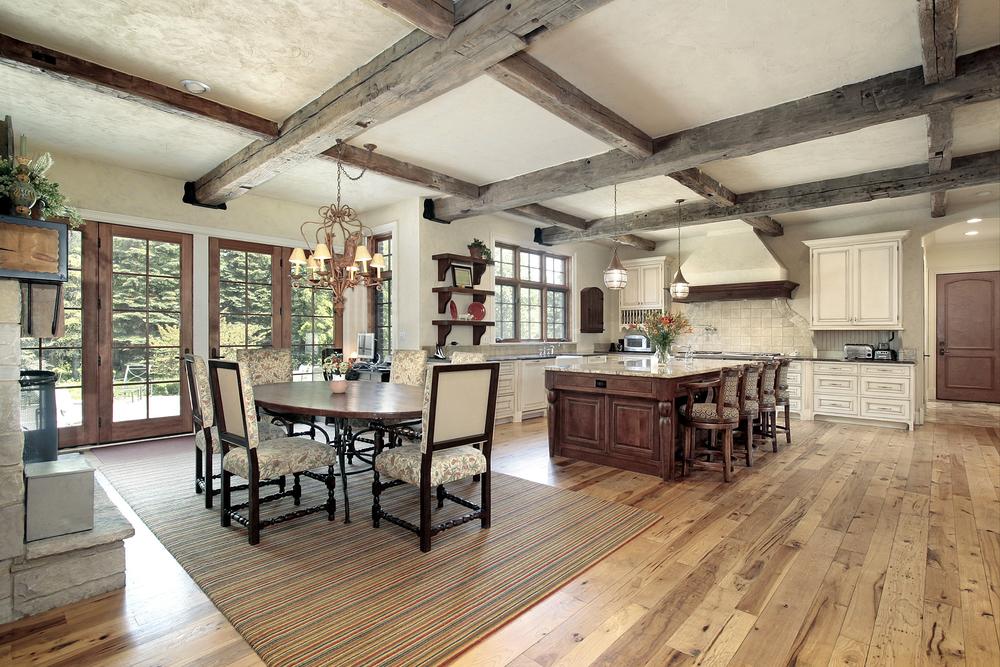 4 Design Ideas to Transform Your Plain Drywall Ceiling - Marquez ...