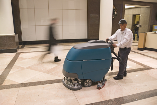 Why Your Business Needs Professional Tile Grout Cleaning Knock