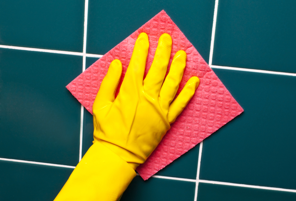 Tile and grout cleaning Seguin TX