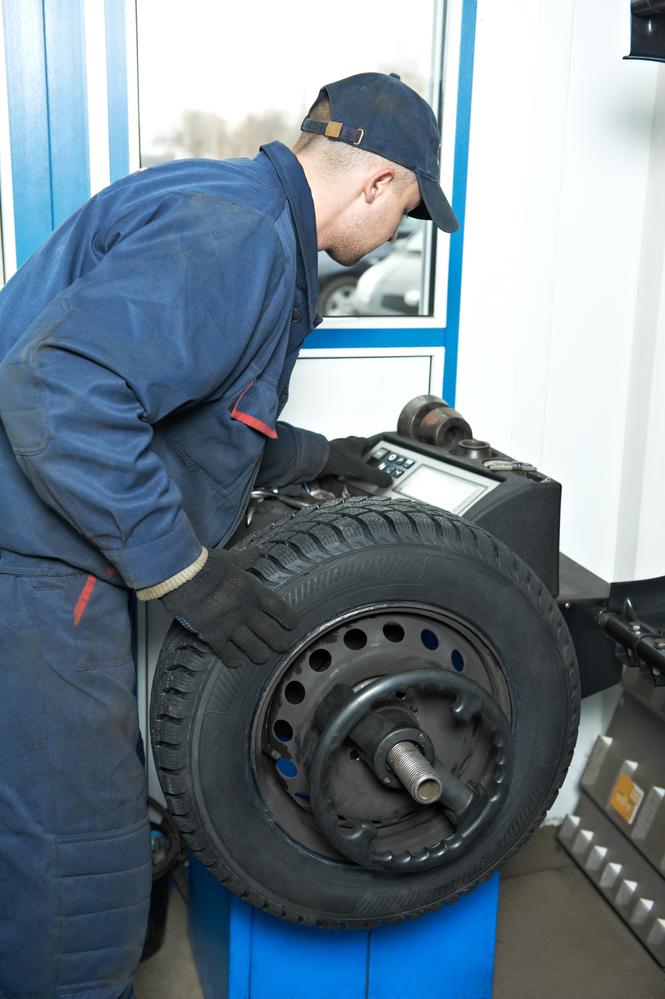 The Importance Of Tire Rotation Alaskan Auto Center Llc