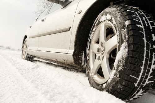 How Cold Weather Affects Tire Pressure Village Auto Services