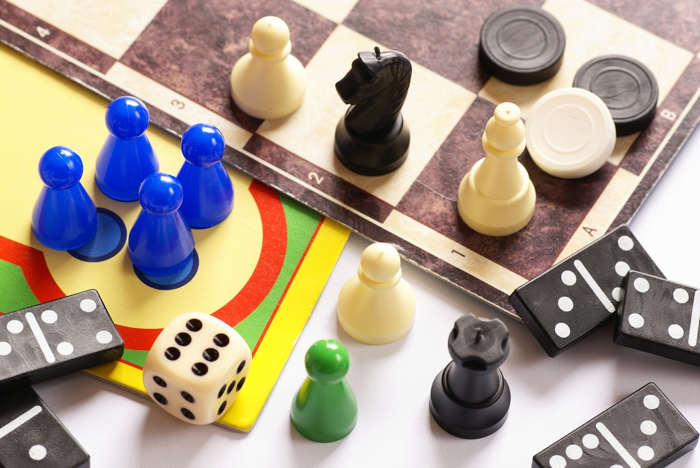 1. Allow for Quality Time With Family & Mamaroneck Toy Store Shares the Top 3 Benefits of Playing Board ... Aboutintivar.Com
