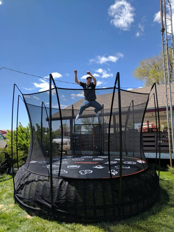 Jumping On A Trampoline Benefits Wiring Diagrams