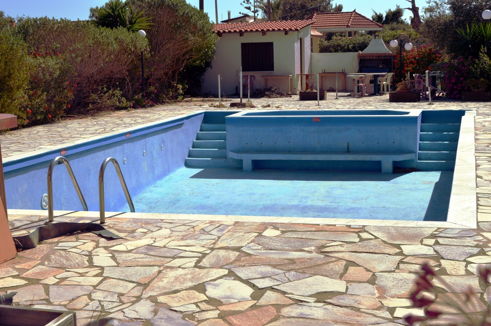 3 warning signs that you need pool repair the pool guys troy nearsay for How much to fill in a swimming pool