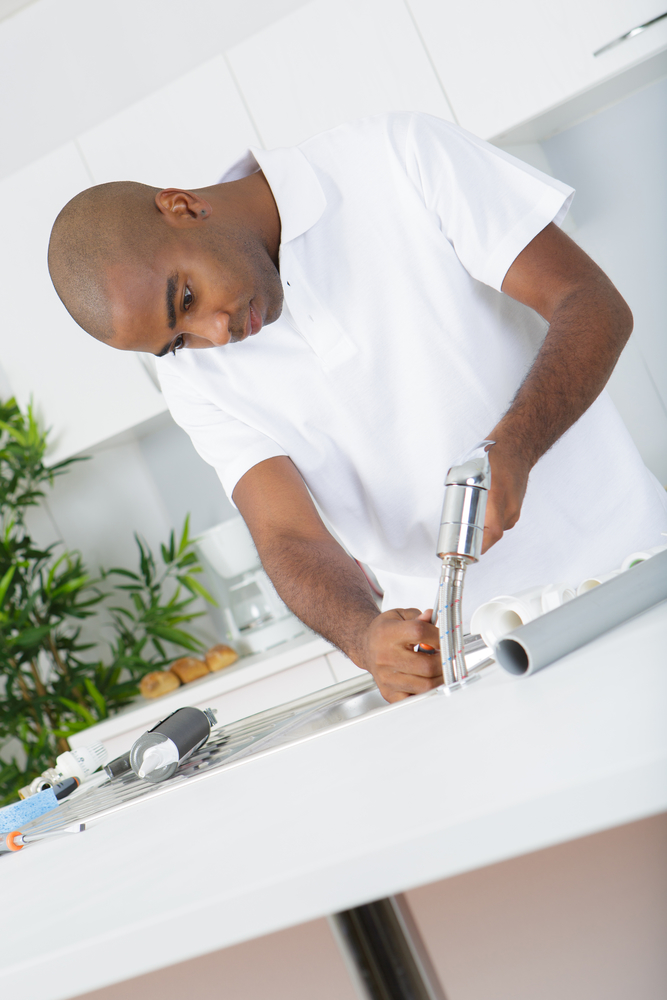 Do It Yourself Plumbing: Should You Hire A Plumbing Contractor Or Do It Yourself