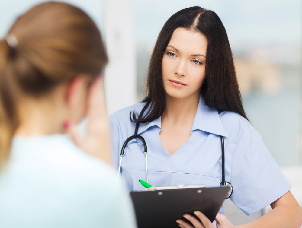 Understanding the Responsibilities of an OBGYN - The Center
