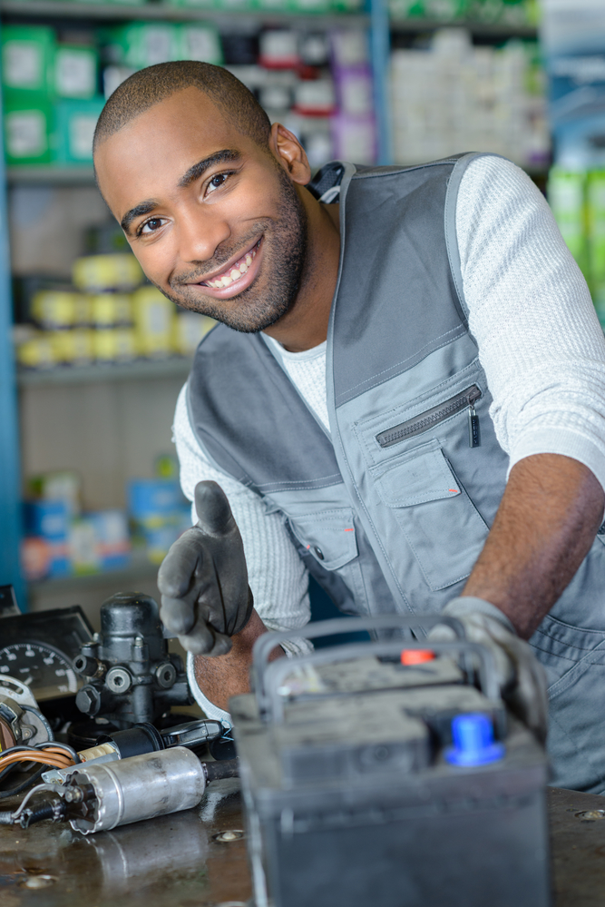 7 Used Car Parts You Didn T Know You Could Recycle