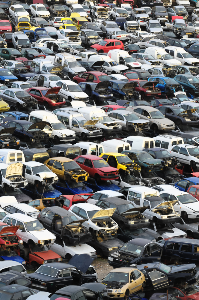 Top 5 Reasons to Buy Used Auto Parts Instead of New - Stewart\'s Used ...