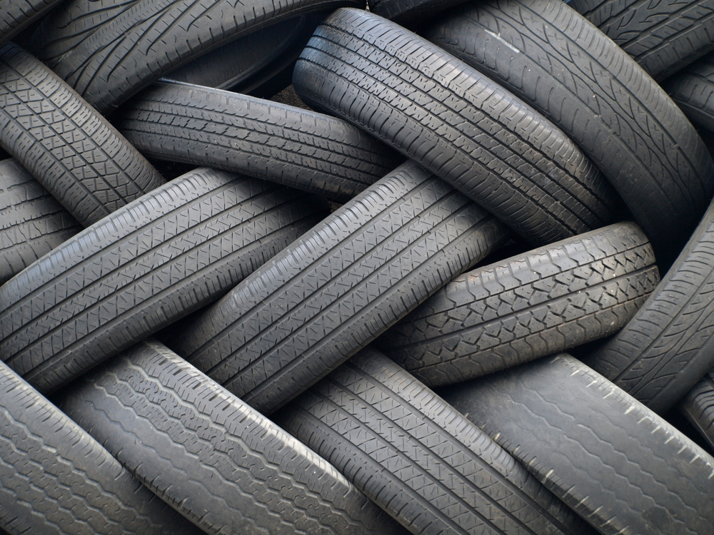 When Should You Consider Purchasing Used Tires Briggs Tire