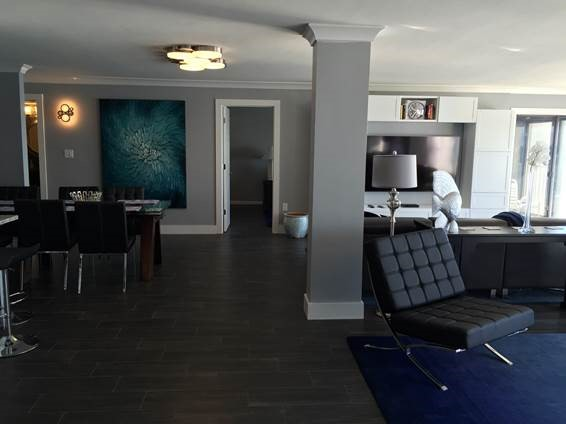 vacation house rental