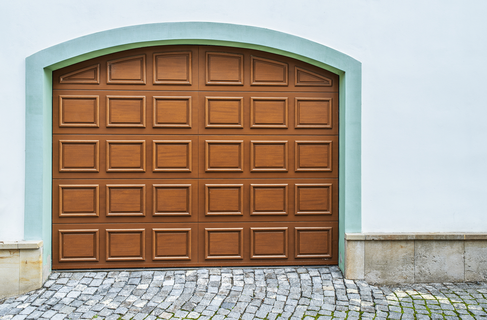 How To Choose The Perfect Garage Door Style For Your Home Valley