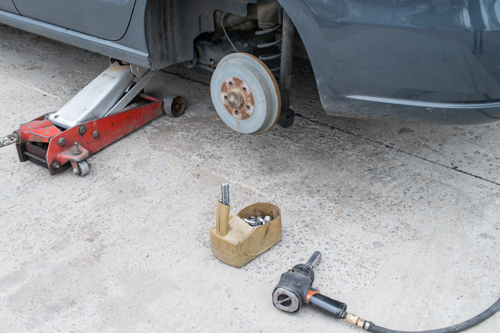 What Is Tire Rotation Why Should You Do It Hillis 66 Inc