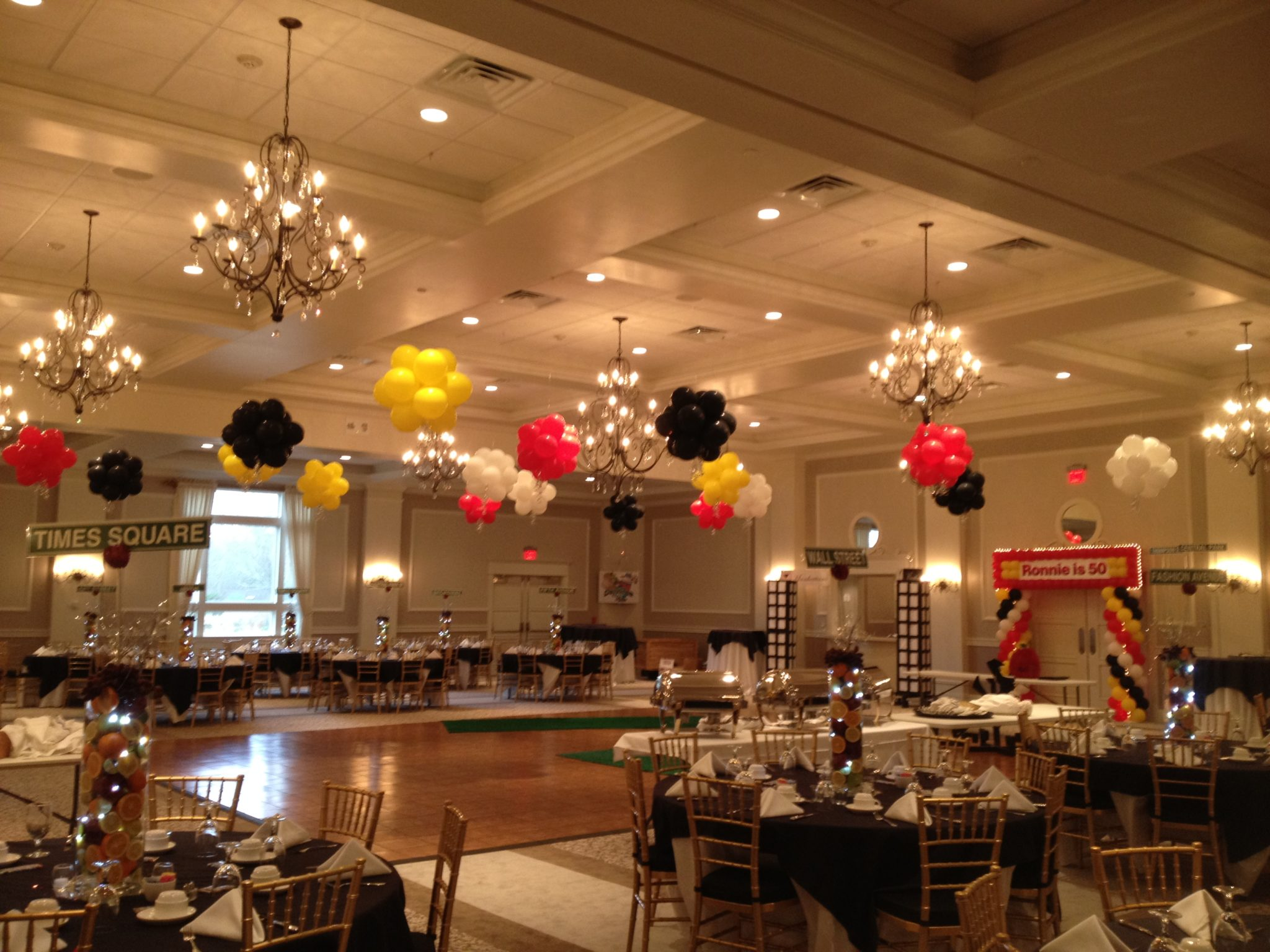 7 Tips For Planning An Unforgettable Wedding Reception Eastlyn