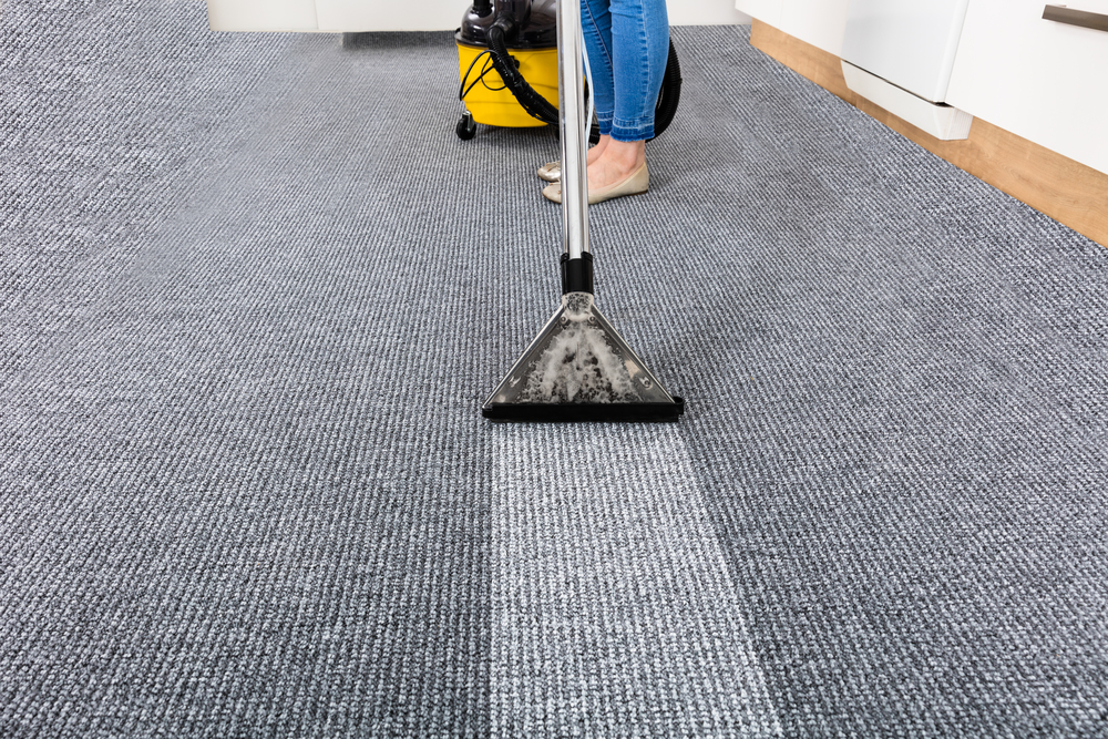 Health Benefits Of Using A Professional Carpet Cleaner Superior - Using a carpet cleaner on tile floors