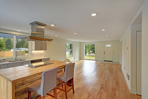 Why You Need Professional Hardwood Floor Cleaning Superior