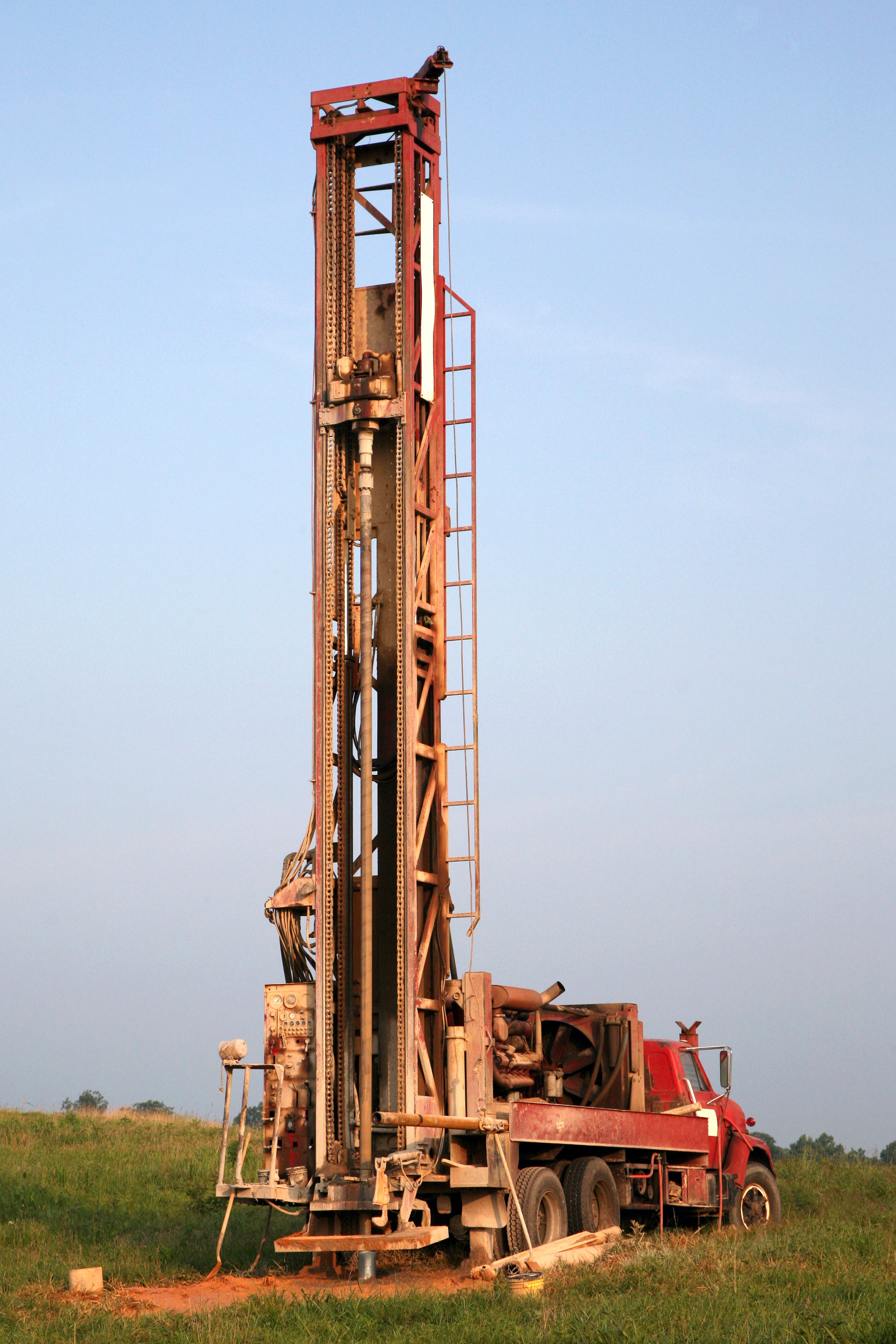 oil well drilling equipment pdf
