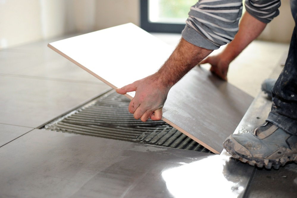 Flooring installation which material is right for your for Hardwood floors hurt feet