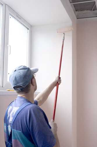 painting contractor Waterbury CT