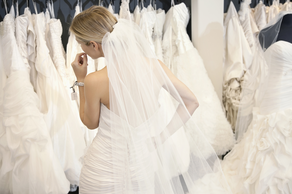 How Wedding Gown Alterations Will Create the Perfect Dress - 6 ...