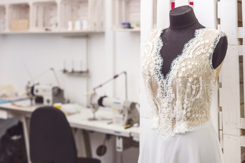 3 Tips for Choosing a Seamstress for Wedding Gown Alterations - 6 ...